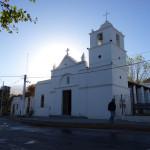 Iglesia Ntra Sra del Rosario